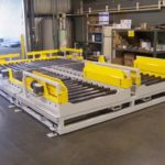 Rolling Conveyor WM Kelley