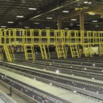 Conveyor Crossovers WM Kelley