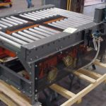 Package Rotating Device WM Kelley