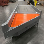 WM Kelley Induction Conveyor